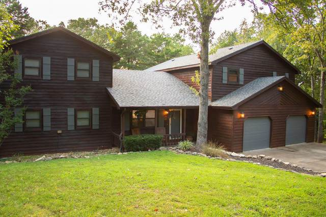 309 Cougar Trail West, Branson, MO 65616 (MLS #60170419) :: Weichert, REALTORS - Good Life
