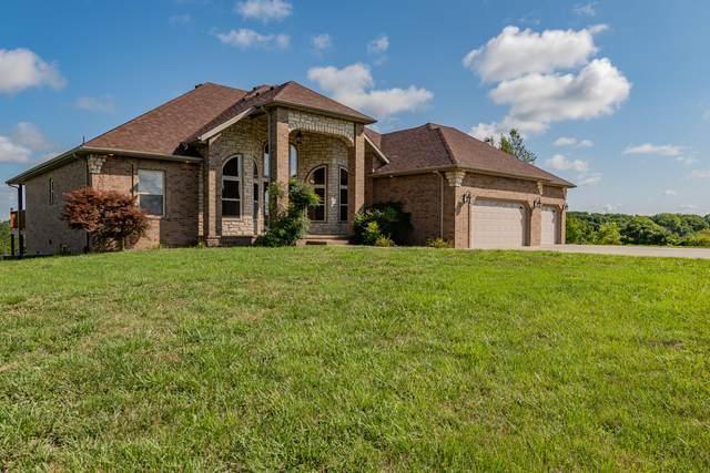 303 Harris Boulevard, Ozark, MO 65721 (MLS #60170423) :: Sue Carter Real Estate Group