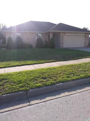 449 S Beechwood Avenue, Republic, MO 65738 (MLS #60170424) :: Team Real Estate - Springfield