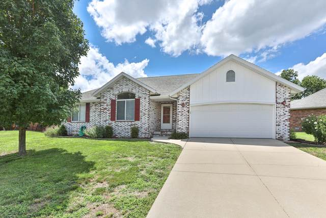 647 S Meteor Avenue, Springfield, MO 65802 (MLS #60170434) :: Sue Carter Real Estate Group