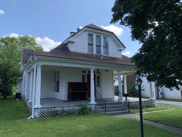1320 E Elm Street, Springfield, MO 65802 (MLS #60170438) :: Sue Carter Real Estate Group