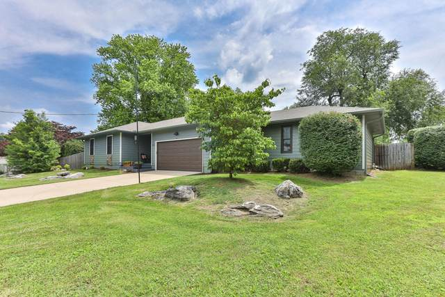 3470 S Euclid Avenue, Springfield, MO 65804 (MLS #60170439) :: Sue Carter Real Estate Group