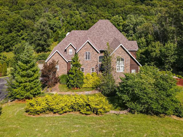 1374 N West Ridge Drive, Strafford, MO 65757 (MLS #60170440) :: Team Real Estate - Springfield