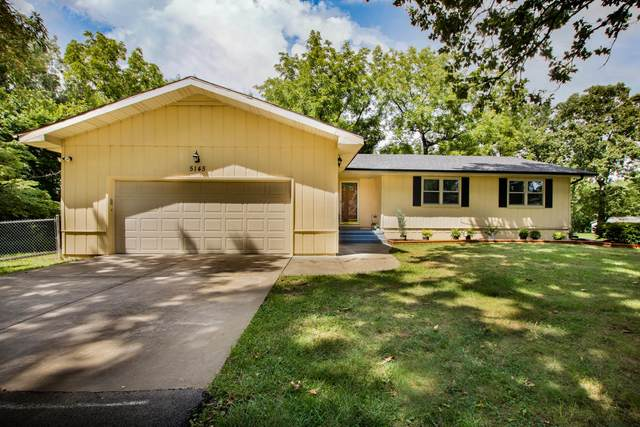 5145 S Old Wire Road, Battlefield, MO 65619 (MLS #60170453) :: The Real Estate Riders