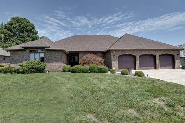 3639 E Kensington Drive, Springfield, MO 65802 (MLS #60170458) :: Sue Carter Real Estate Group