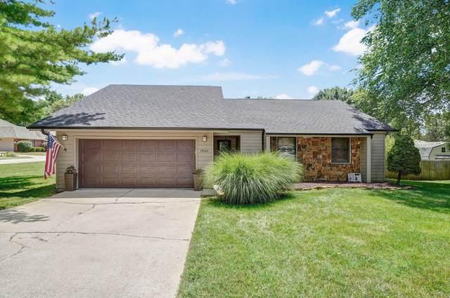 1840 E Holiday Street, Springfield, MO 65804 (MLS #60170486) :: Team Real Estate - Springfield