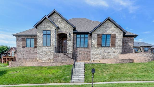 2951 S Ranch Drive, Springfield, MO 65809 (MLS #60170494) :: Weichert, REALTORS - Good Life
