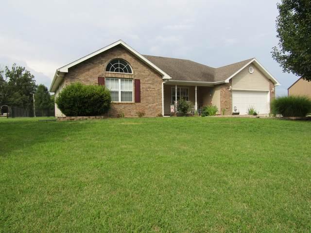 129 Overlook Drive, Marshfield, MO 65706 (MLS #60170506) :: Team Real Estate - Springfield