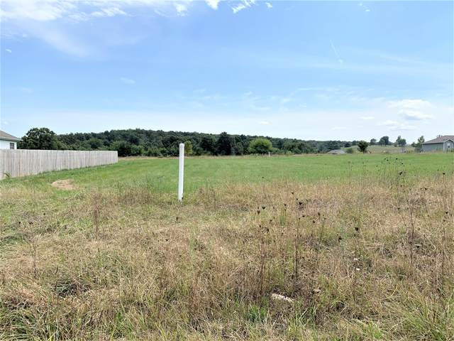 Tbd Lot 3 Mccurry Street, Pleasant Hope, MO 65725 (MLS #60170509) :: The Real Estate Riders