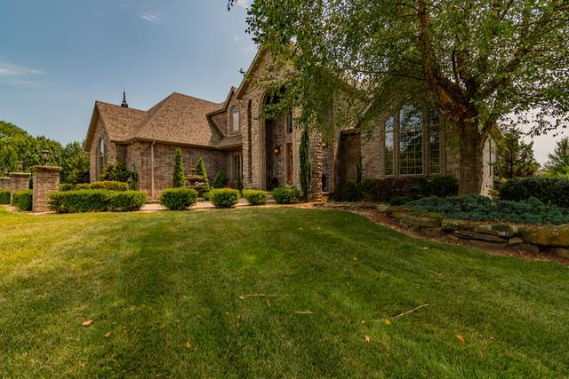 4308 Buttonwood Drive, Nixa, MO 65714 (MLS #60170516) :: The Real Estate Riders