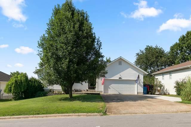 803 E Bryant Avenue, Ozark, MO 65721 (MLS #60170522) :: Evan's Group LLC