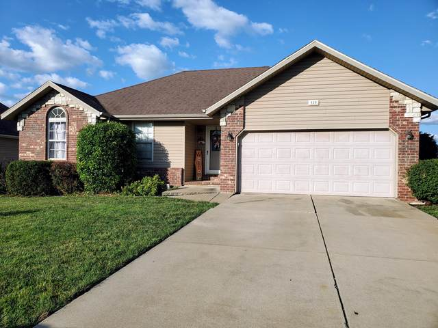 428 Casady Drive, Republic, MO 65738 (MLS #60170527) :: Weichert, REALTORS - Good Life