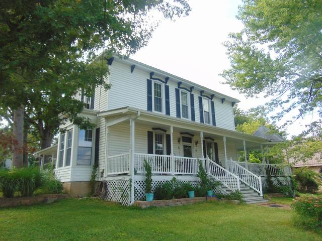 502 Chestnut Street, Thayer, MO 65791 (MLS #60170535) :: Sue Carter Real Estate Group