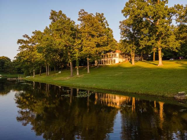 6870 N Farm Road 227, Strafford, MO 65757 (MLS #60170537) :: Team Real Estate - Springfield