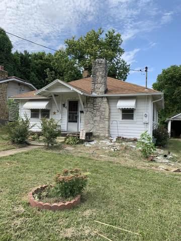 1929 W College Street, Springfield, MO 65806 (MLS #60170546) :: Team Real Estate - Springfield