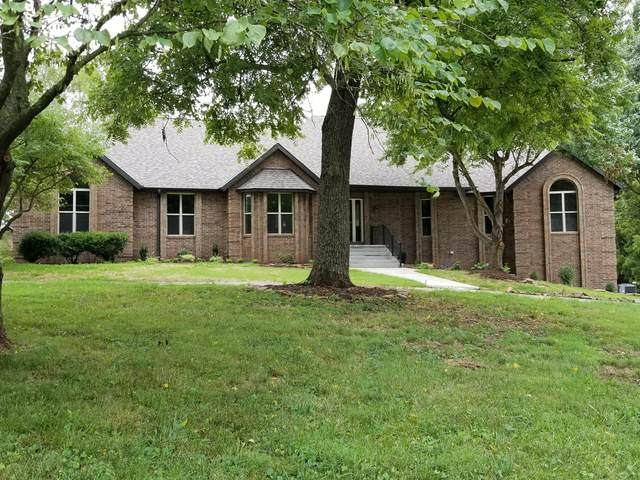 8270 W Farm Rd 160, Republic, MO 65738 (MLS #60170555) :: Team Real Estate - Springfield