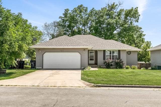 3044 W Knob Hill Street, Springfield, MO 65810 (MLS #60170556) :: Team Real Estate - Springfield