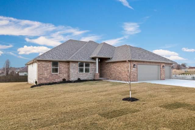 3755 N Huntington Avenue, Springfield, MO 65803 (MLS #60170557) :: Team Real Estate - Springfield