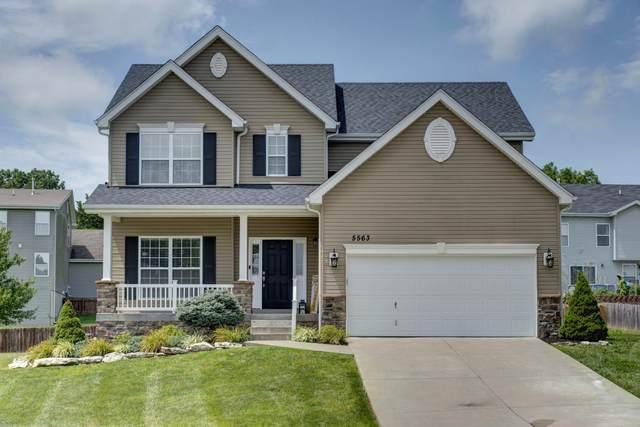 5563 S Twelve Oaks Road, Springfield, MO 65810 (MLS #60170559) :: Team Real Estate - Springfield