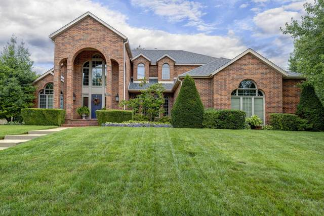 1180 W Beekman Street, Springfield, MO 65810 (MLS #60170562) :: Team Real Estate - Springfield