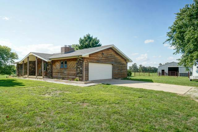 8461 E Wommack Lane, Strafford, MO 65757 (MLS #60170565) :: Team Real Estate - Springfield