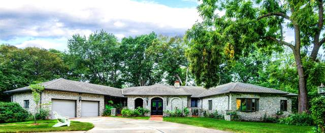 4467 E Bannister Road, Springfield, MO 65809 (MLS #60170566) :: The Real Estate Riders