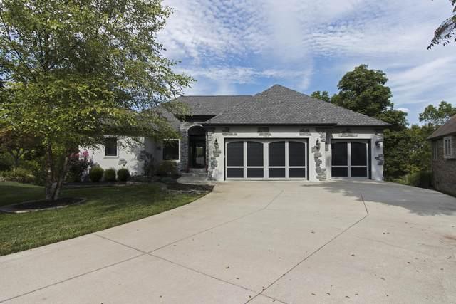 2917 W Oakhaven Lane, Springfield, MO 65810 (MLS #60170577) :: Team Real Estate - Springfield