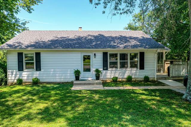 1303 Worcester Street, West Plains, MO 65775 (MLS #60170591) :: Sue Carter Real Estate Group