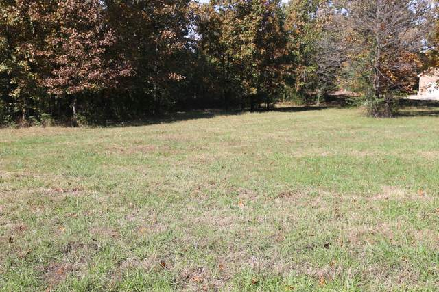 000 Wild Turkey Road Block 1 Lot 10, West Plains, MO 65775 (MLS #60170598) :: Weichert, REALTORS - Good Life