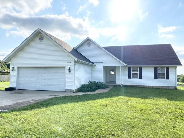 22339 Lawrence 1100, Monett, MO 65708 (MLS #60170615) :: Weichert, REALTORS - Good Life