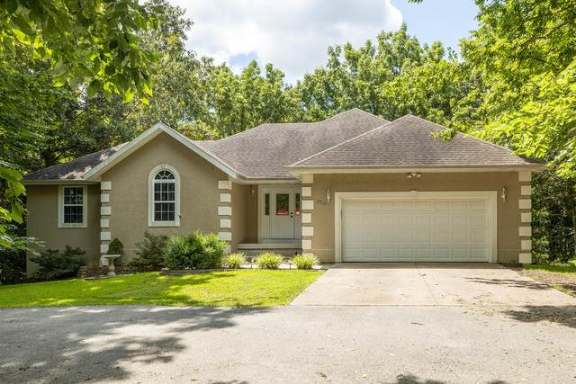 7740 W Carl Avenue, Springfield, MO 65802 (MLS #60170619) :: Weichert, REALTORS - Good Life