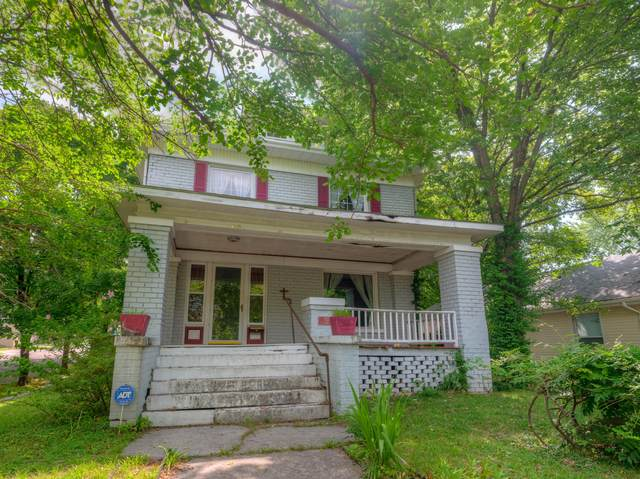 539 N Byers Avenue, Joplin, MO 64801 (MLS #60170637) :: Weichert, REALTORS - Good Life