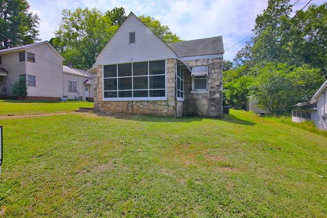 312 S 3rd Street, Thayer, MO 65791 (MLS #60170656) :: Sue Carter Real Estate Group