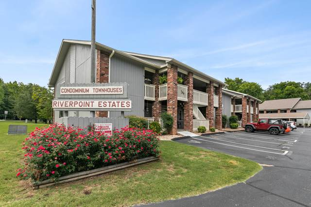 123 River Point Road #30, Hollister, MO 65672 (MLS #60170664) :: Evan's Group LLC