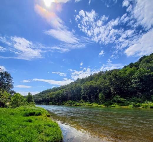 Lot # 4 Blue Ribbon Landing, Pottersville, MO 65790 (MLS #60170665) :: Weichert, REALTORS - Good Life