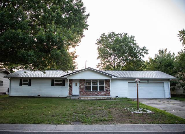 2901 S Park Avenue, Joplin, MO 64804 (MLS #60170675) :: The Real Estate Riders