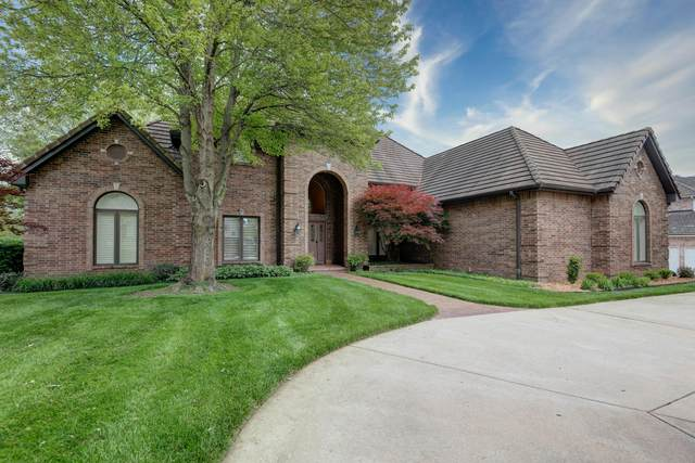 5246 S Stirling Way, Springfield, MO 65809 (MLS #60170689) :: The Real Estate Riders