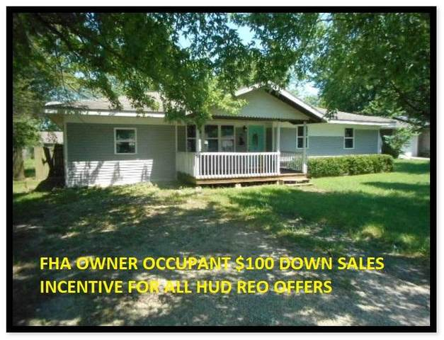 796 Poston Street, Fordland, MO 65652 (MLS #60170703) :: Clay & Clay Real Estate Team
