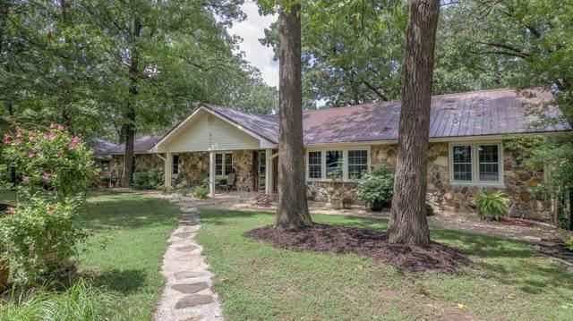 2657 E Wildwood Road, Springfield, MO 65804 (MLS #60170707) :: The Real Estate Riders