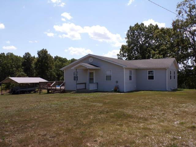 4153 Private Road 7201, West Plains, MO 65775 (MLS #60170721) :: Sue Carter Real Estate Group