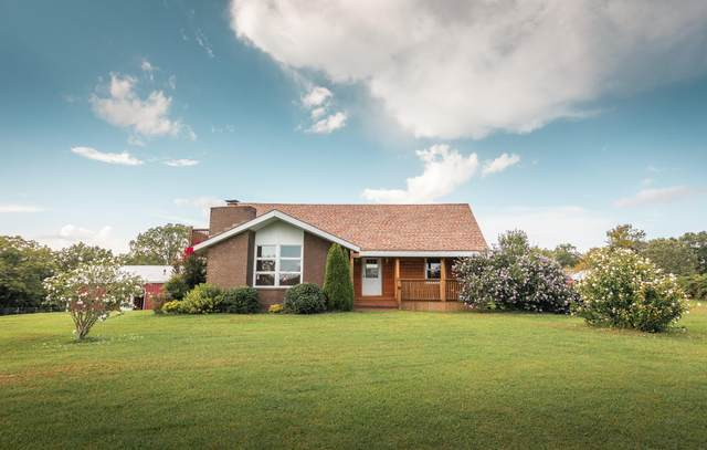 2981 State Route P, Willow Springs, MO 65793 (MLS #60170724) :: Sue Carter Real Estate Group