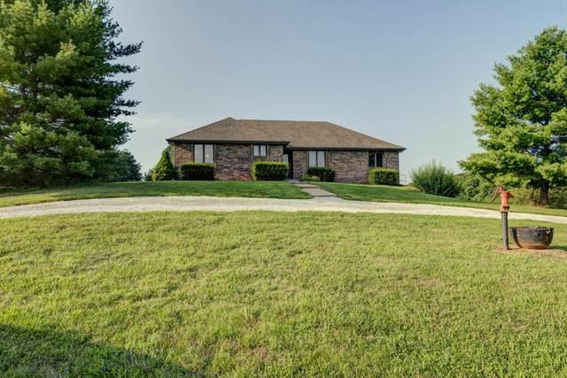 6826 W Farm Rd 94, Springfield, MO 65803 (MLS #60170735) :: Weichert, REALTORS - Good Life