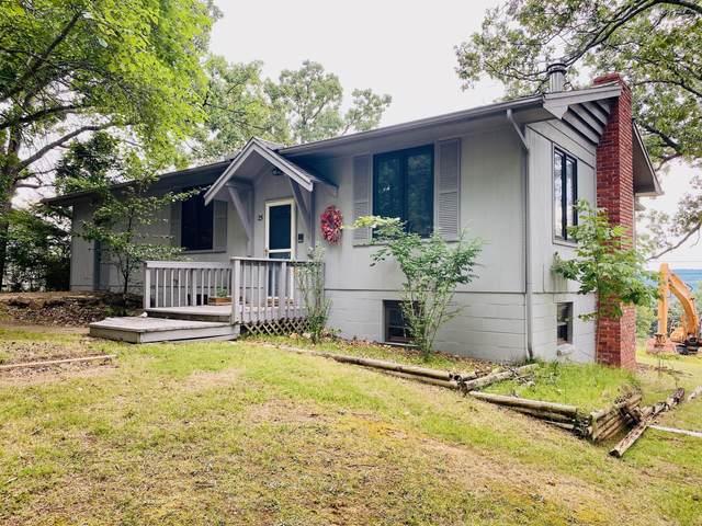 25 Locust Lane, Branson, MO 65616 (MLS #60170736) :: The Real Estate Riders