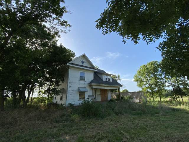 2169 S Farm Road 87, Springfield, MO 65802 (MLS #60170751) :: Weichert, REALTORS - Good Life