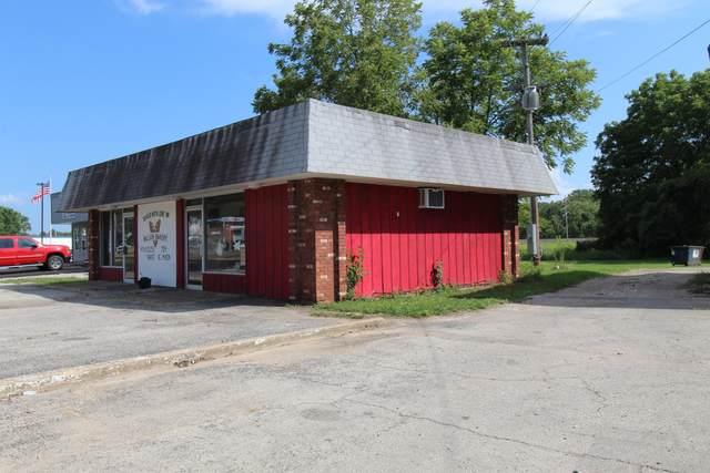 704 East Main Street, Willow Springs, MO 65793 (MLS #60170768) :: Weichert, REALTORS - Good Life