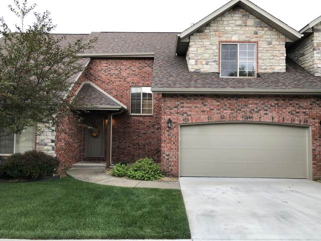 2329-B W Chesterfield Boulevard, Springfield, MO 65807 (MLS #60170769) :: Sue Carter Real Estate Group