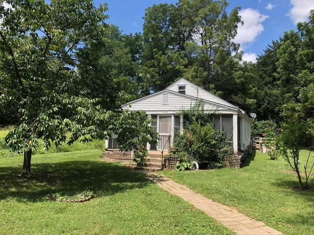 3143 W Chestnut Street, Springfield, MO 65803 (MLS #60170773) :: Evan's Group LLC