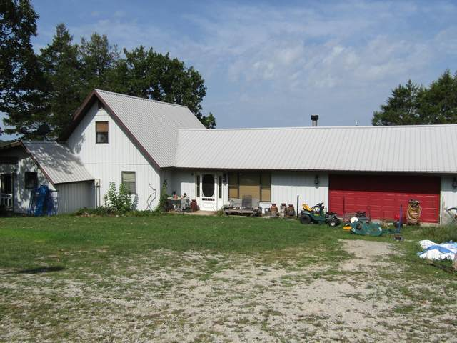 291 Stehle Road, Theodosia, MO 65761 (MLS #60170787) :: Weichert, REALTORS - Good Life