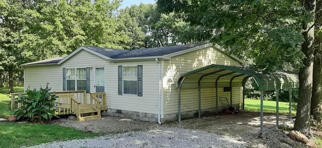 20803 Sunshine Road, Hermitage, MO 65668 (MLS #60170788) :: The Real Estate Riders