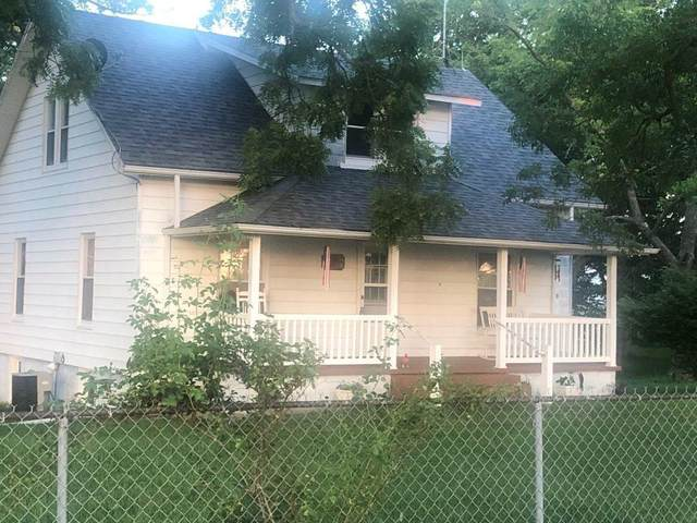 514 Backyard Street, Crane, MO 65633 (MLS #60170792) :: The Real Estate Riders